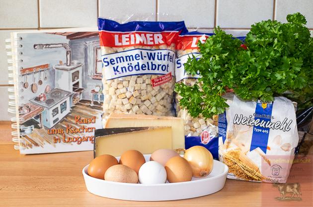 Pinzgauer Kaspressknödel